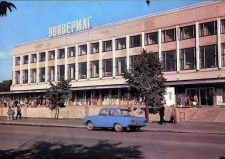 Советская Тюмень (10 фото)
