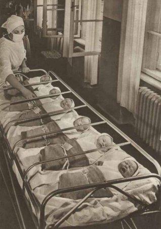 СССР в фотографиях 50-е