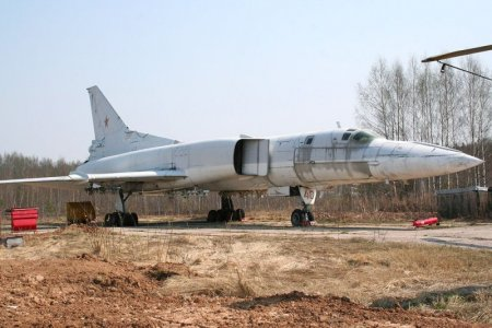 Ty-22M-3 (15 фото + текст)