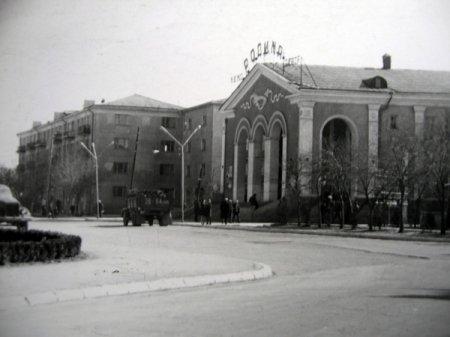 Анапа 1955 год (22 фотографии)