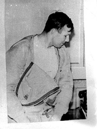 12 апреля 1961 года ( 6 фото + текст)