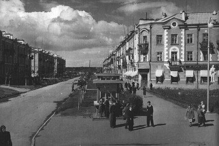 Советский Свердловск - 9 часть (96 фотографий)
