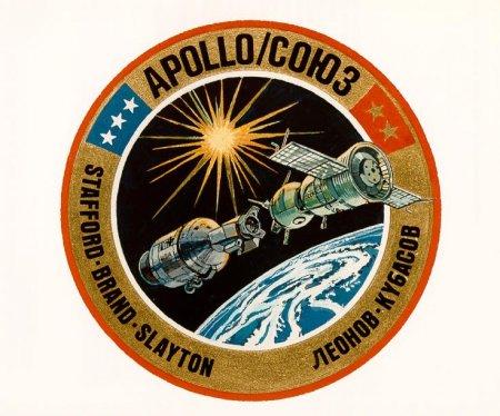 Союз — Аполлон (20 фотографий)