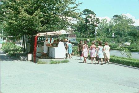 СССР 1960-х 70-х (47 фотографий)