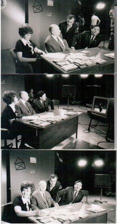Мосфильм 1960-х