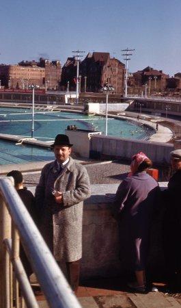 Москва в 1961 году (28 фотографий)