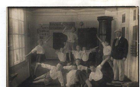 СССР в 30-е годы (18 фотографий)
