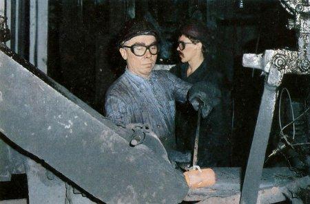 Волгоград 1980-х (55 фотографий)
