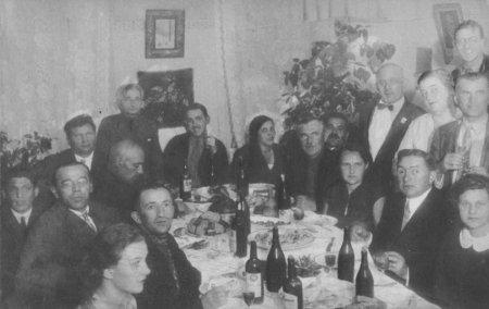 Фотографии СССР 1932 года. Фотограф Джеймс Эббе (64 фотографии)