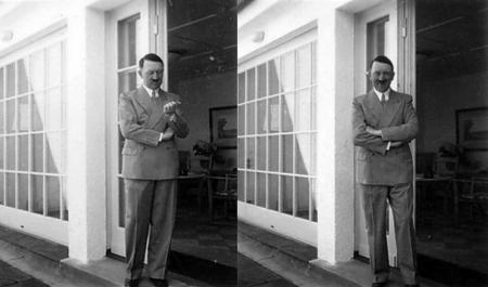 Вторая Мировая под другим углом