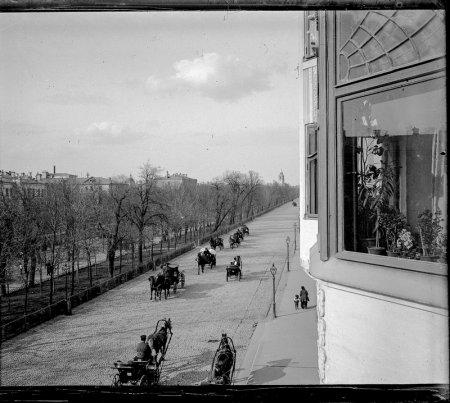 Фотографии старой Москвы, часть 3