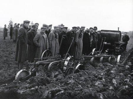 Советские люди до войны