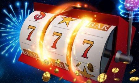 Игровые автоматы в казино Вулкан Платинум