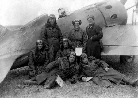 Советская авиация